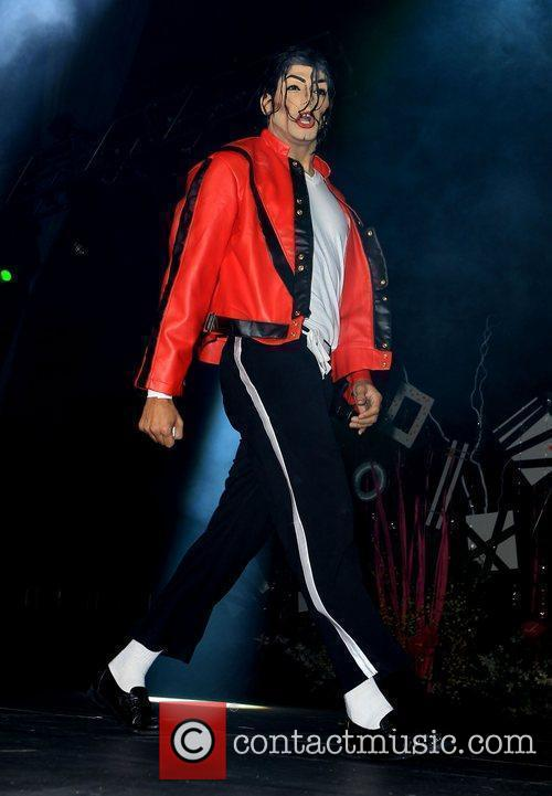 Michael Jackson Impersonator, Las Vegas and Michael Jackson 8