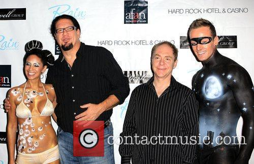 AFAN's 24th Annual Black & White Party at...