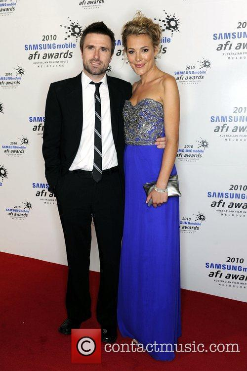David Michod and Mirrah Foulkes  The 2010...