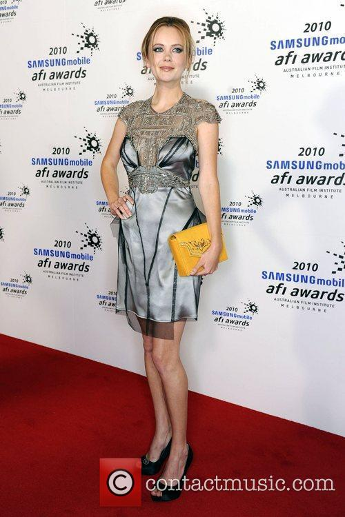 Camille Keenan The 2010 Samsung Mobile AFI Awards...