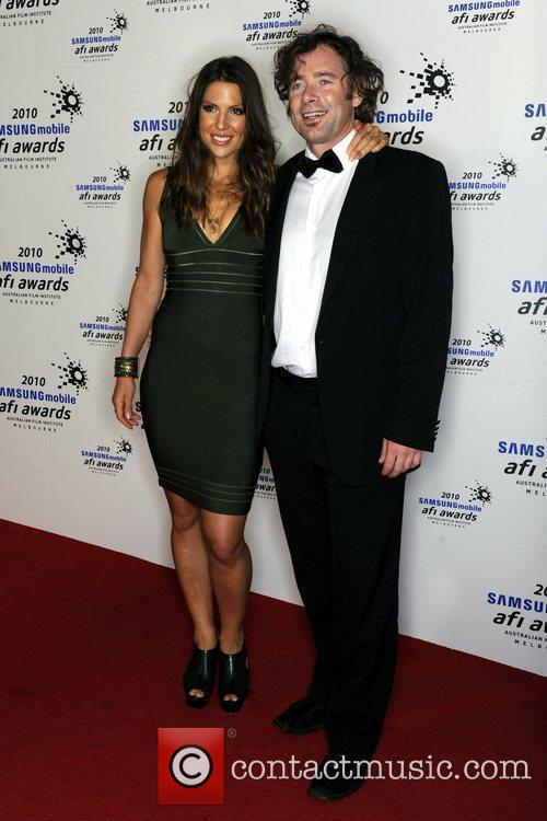 Guest The 2010 Samsung Mobile AFI Awards held...