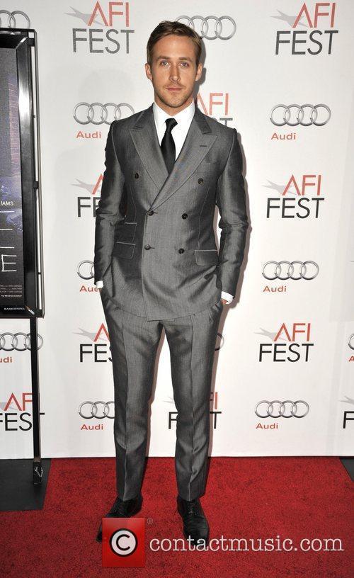 Ryan Gosling and AFI 1