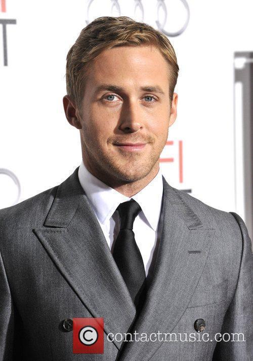 Ryan Gosling and AFI 2