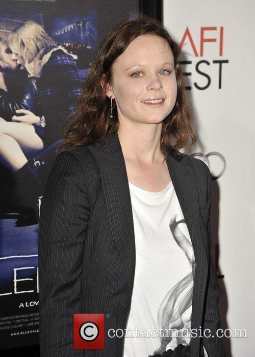 Thora Birch and Afi 1