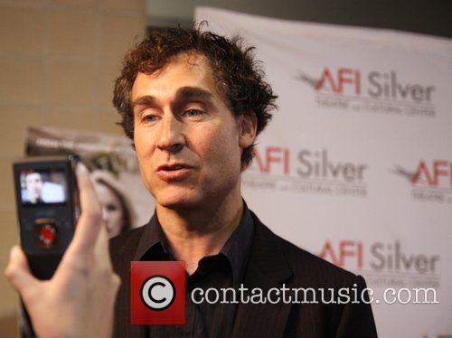 Doug Liman and Afi 2