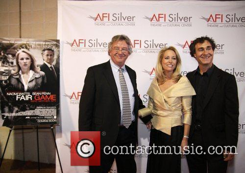 Doug Liman and Afi 3