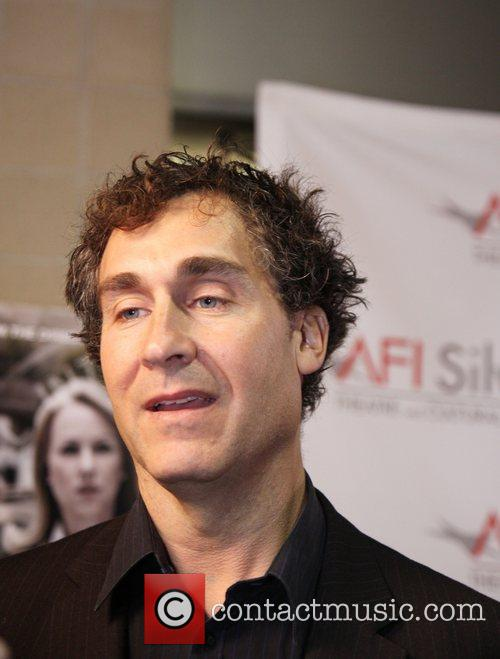 Doug Liman and Afi 4