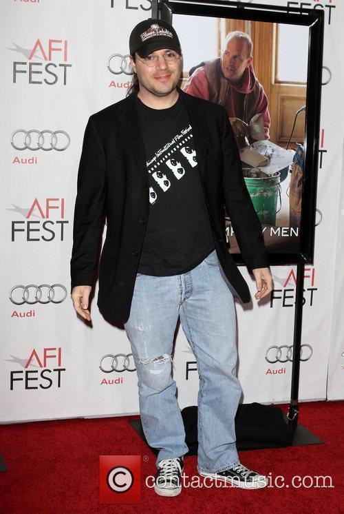Adam Rifkin, Afi and The Company