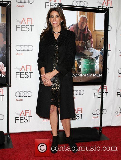 Claire Rudnick Polstein AFI Fest 2010 - 'The...