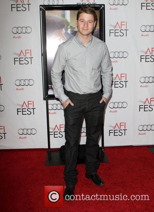 Benjamin McKenzie AFI Fest 2010 - 'The Company...