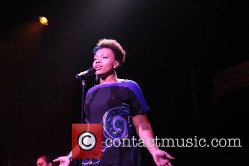 Carmen Ruby Floyd The African Children's Choir annual...