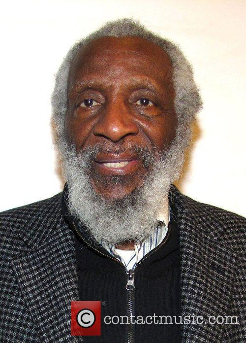 Author dick gregory bitch