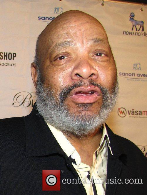 James Avery, Afrian Men Health Summit