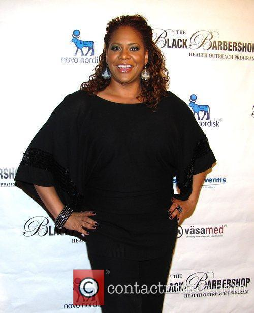 Kim Coles  VIP Reception for the 2nd...