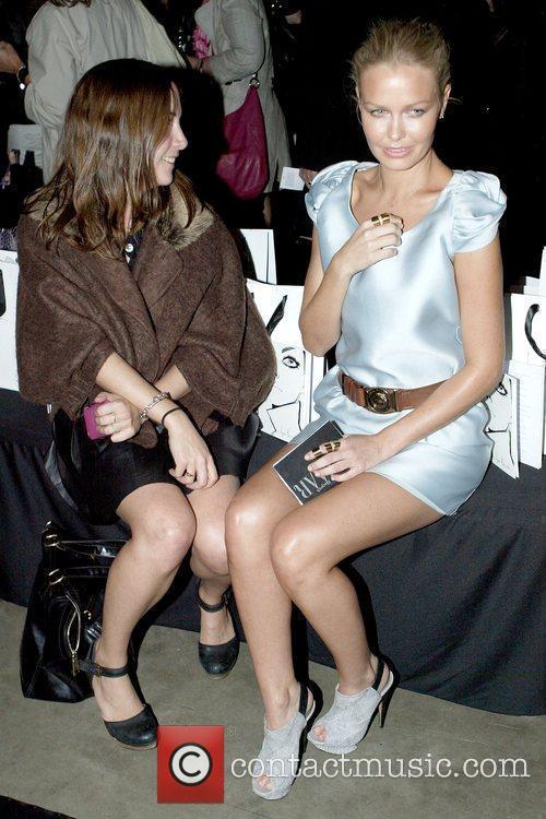 Rosemount Australian Fashion Week Spring/Summer 2010/11 - Jayson...