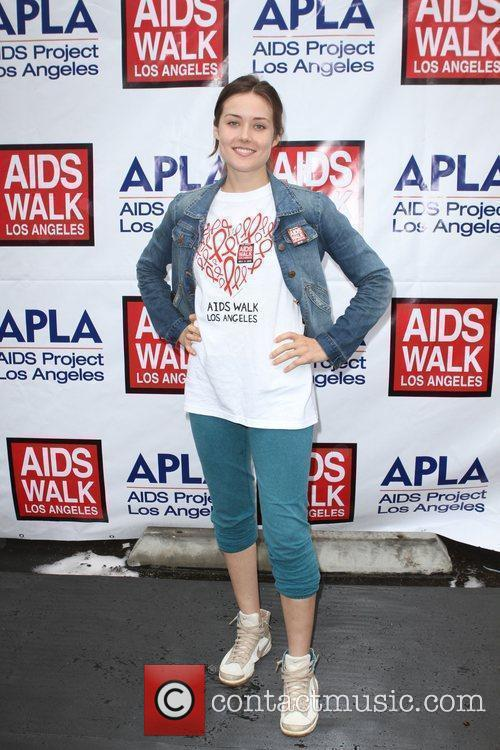 26th Annual AIDS Walk Los Angeles - Opening...