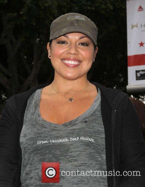 Sara Ramirez 9