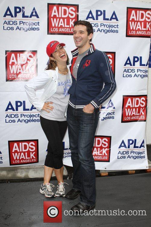 Ana Ortiz and Michael Urie 4