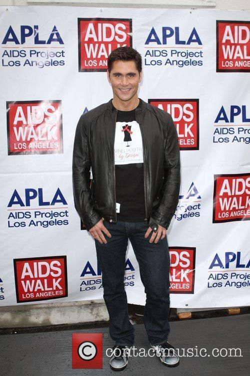 Guest 26th Annual AIDS Walk Los Angeles -...