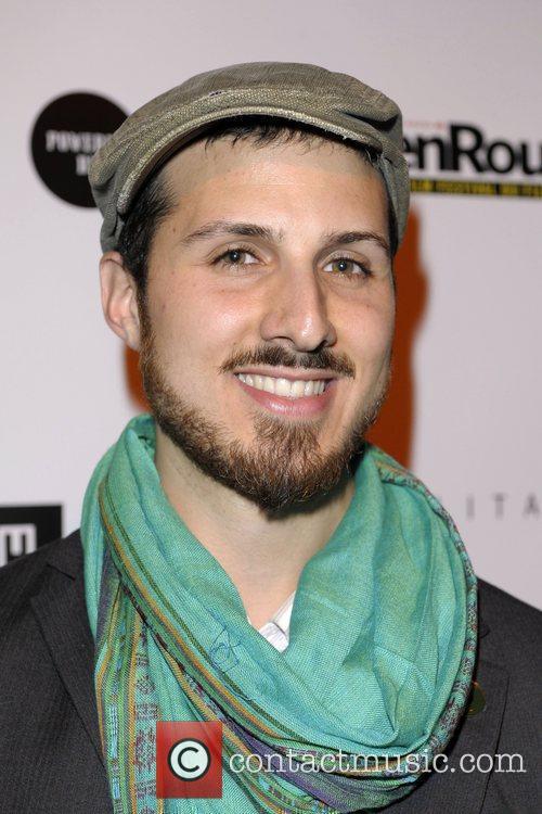 Adam Shamash Air Canada enRoute Film Festival's fourth...