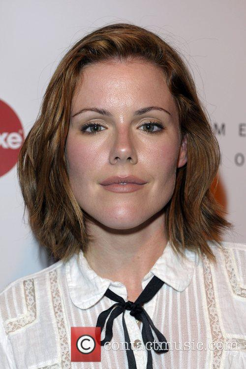 Kathleen Robertson and Celebration 1