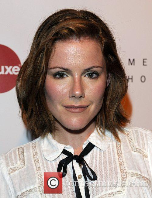 Kathleen Robertson and Celebration 2