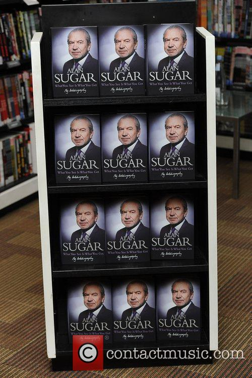 Photocall ahead of a public book signing for...