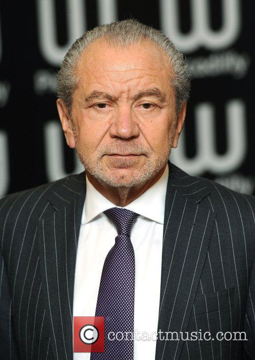 Sir Alan Sugar 10