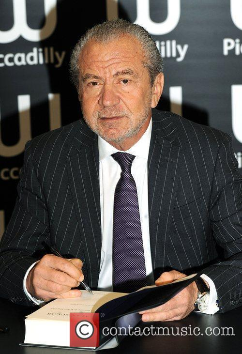 Sir Alan Sugar 13