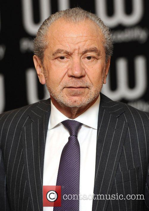 Sir Alan Sugar 9