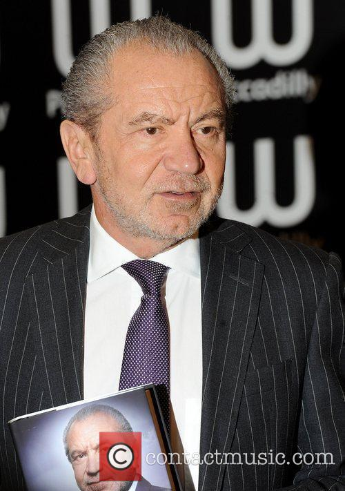 Sir Alan Sugar 1