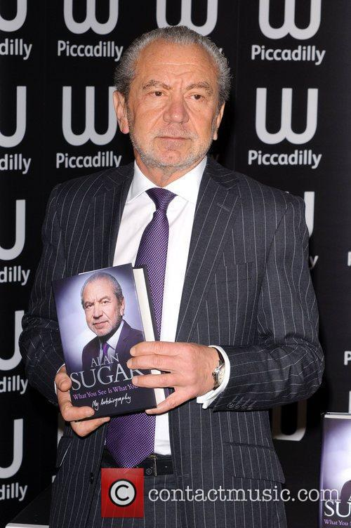 Sir Alan Sugar 3