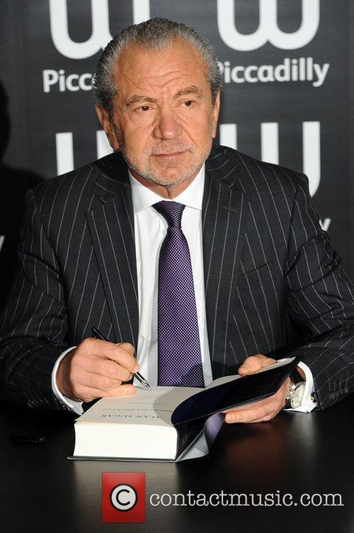 Sir Alan Sugar 7