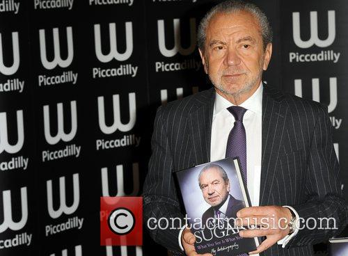 Sir Alan Sugar 11