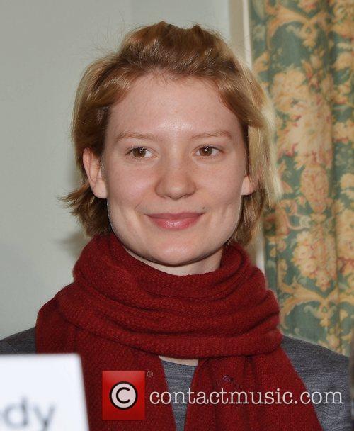 Mia Wasikowska 2