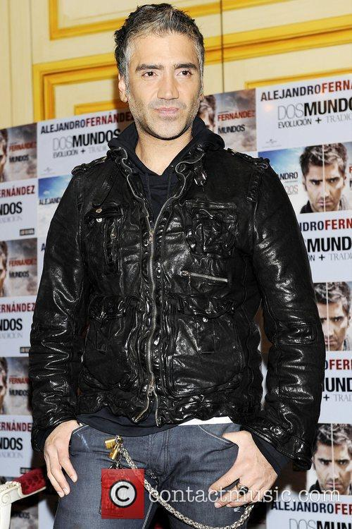 Alejandro Fernandez 10