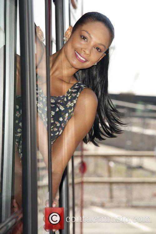 Alesha Dixon 9