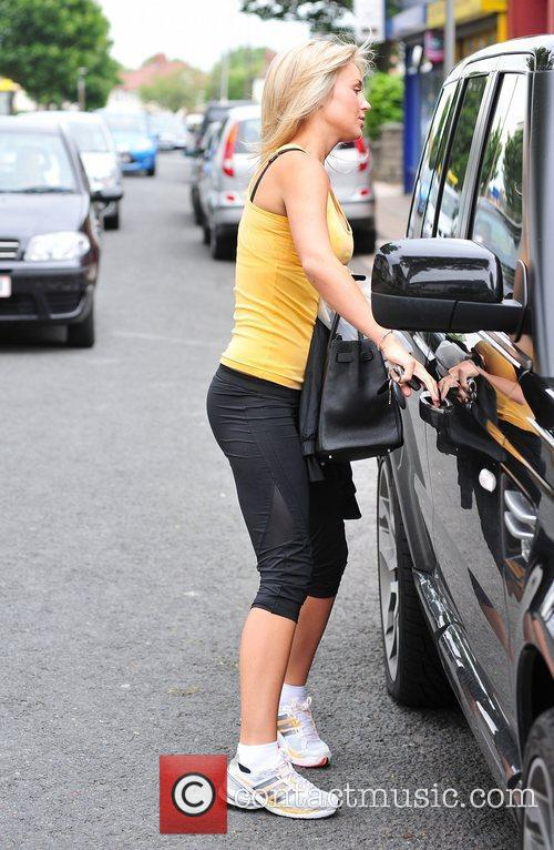 Alex Curran 6