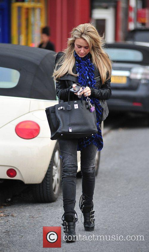 Alex Curran 1