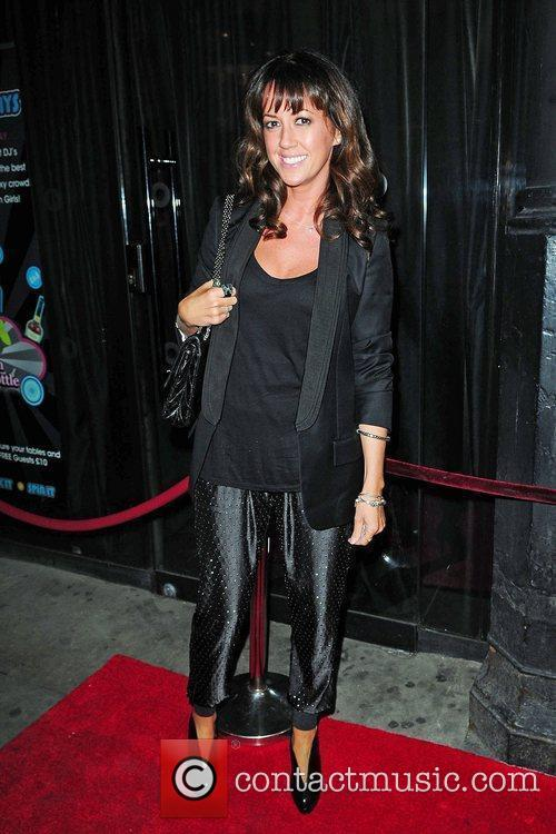 Sheree Murphy Forever Unique by Alex Gerrard launch...