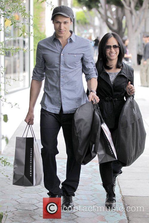 'The Twilight Saga: New Moon' actor Alex Meraz...