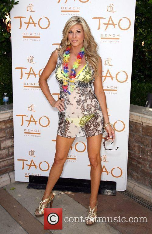 'The Real Housewives of Orange County' star Alexis...