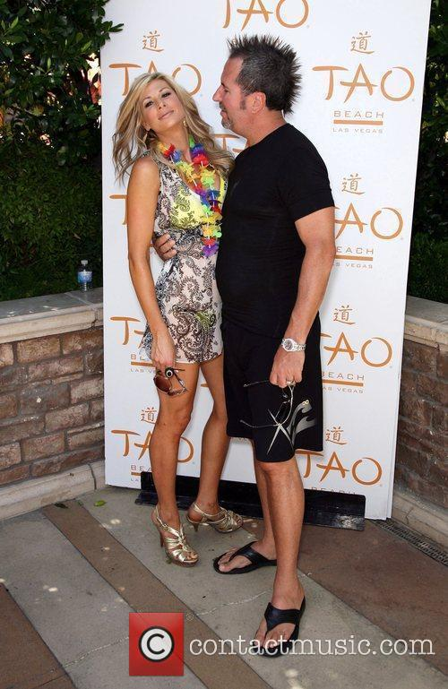 'The Real Housewives of Orange County' stars Alexis...