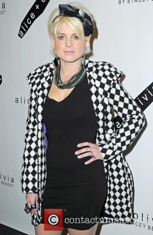 Kelly Osbourne 11