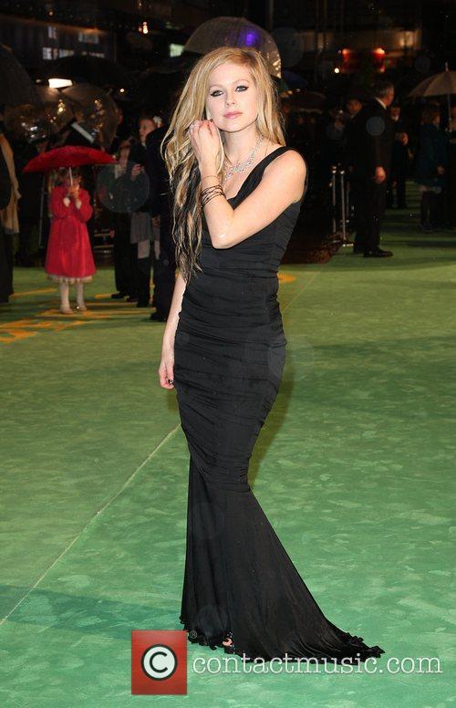 Avril Lavigne 2