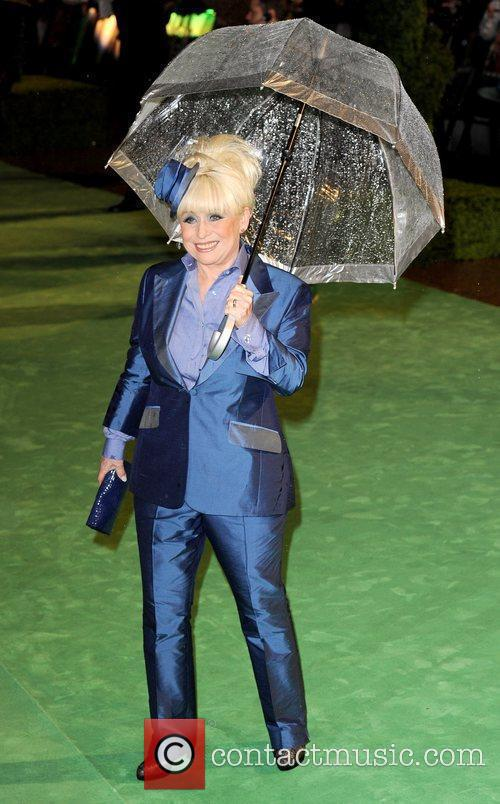 Barbara Windsor 7