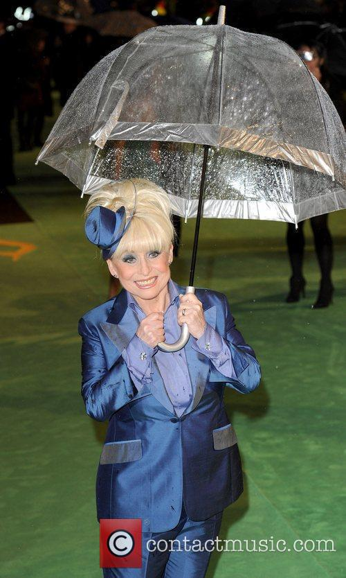 Barbara Windsor 6
