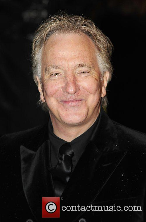 Alan Rickman - Gallery Colection
