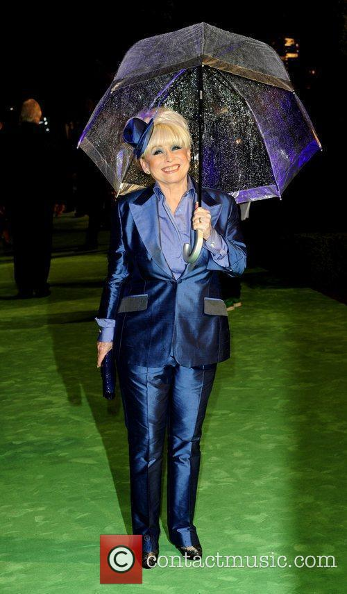 Barbara Windsor 8