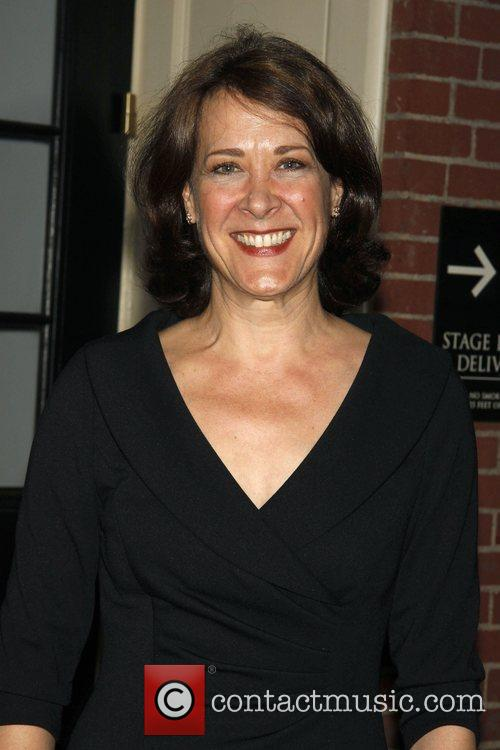 Karen Ziemba and Michael Feinstein 5